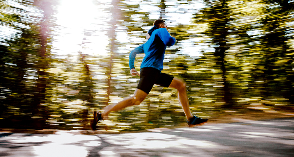 Runner with Blur_1010x540